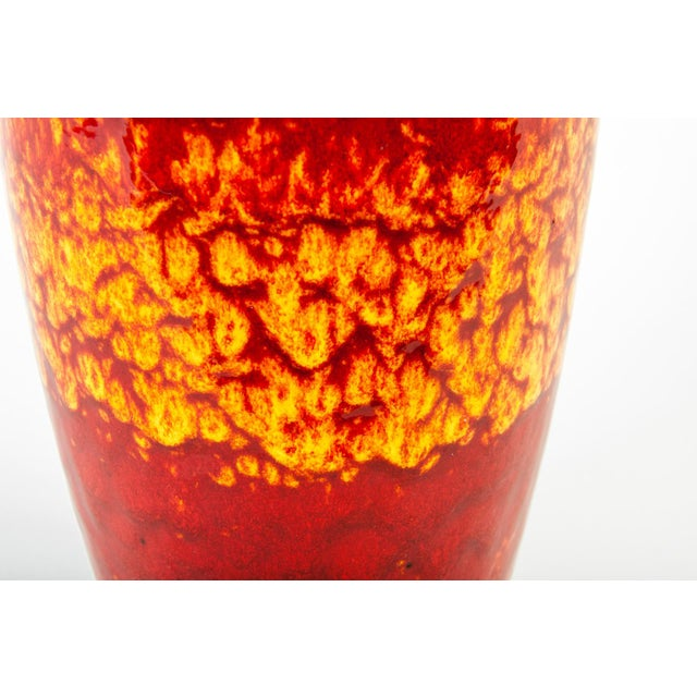 Vintage European Decorative Vase/Piece For Sale - Image 4 of 7