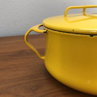 Mid 20th Century Dansk Pot With Lid Preview