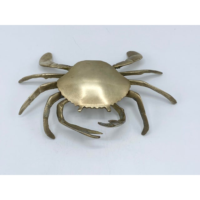 Perfect for a beach house. Once meant for an ashtray now makes a great ring dish or objet d'art