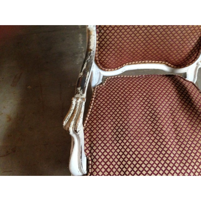Funky French Louis Chair - Image 3 of 6