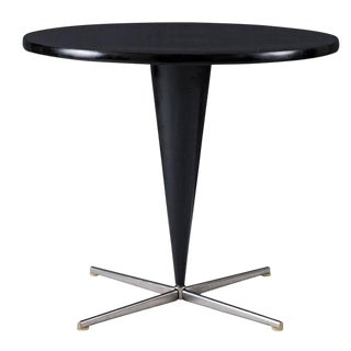 Verner Panton Cone Table For Sale