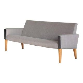 Hans Wegner Sofa Model AP 31/3 For Sale