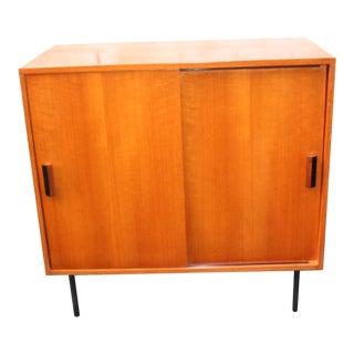 1960s Mid-Century Modern i.s.a Bergamo Cupboard For Sale