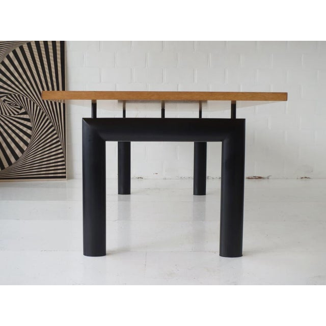 Le Corbusier LC6 Dining Table - Image 4 of 5