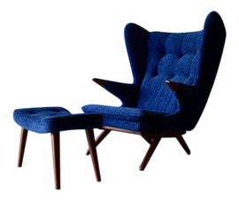 Image of Newly Made Accent Chairs