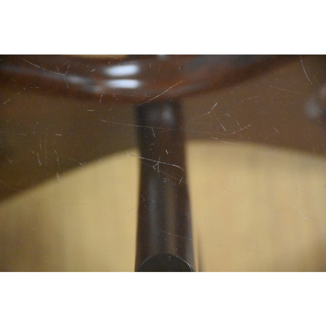 Adrian Pearsall Jacks End Tables - A Pair - Image 6 of 9