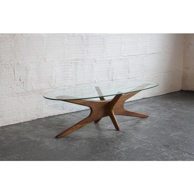 Adrian Pearsall Jacks Coffee Table - Image 4 of 4