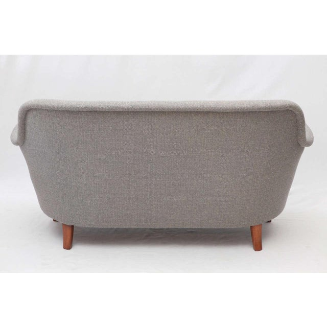 "Carl Malmsten ""Samsas"" Sofa - Image 8 of 9"