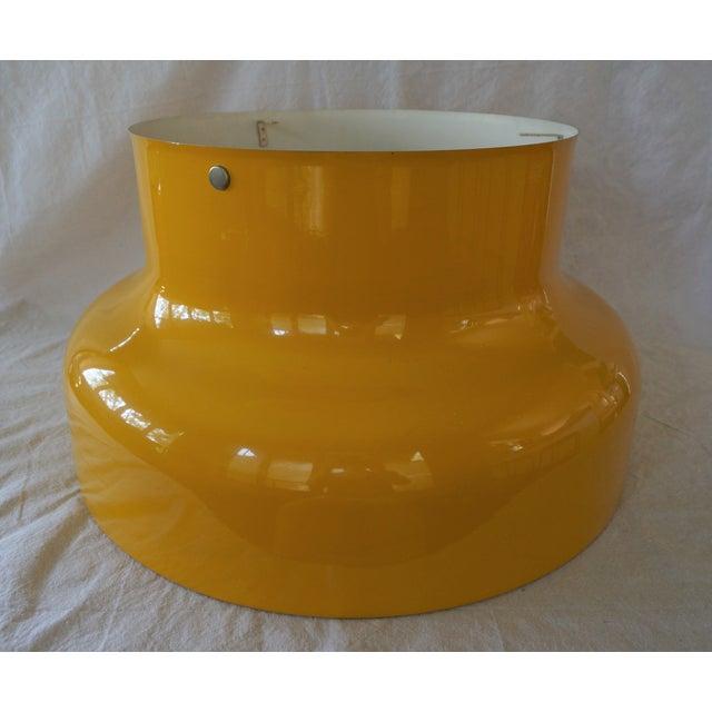 Vintage Large Bumling Pendant Light For Sale - Image 13 of 13
