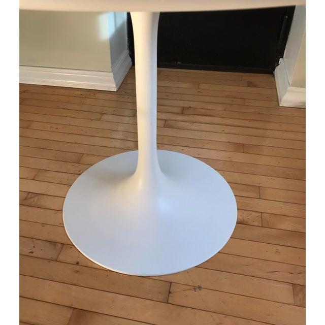 Mid-Century Burke Tulip Table - Image 3 of 6
