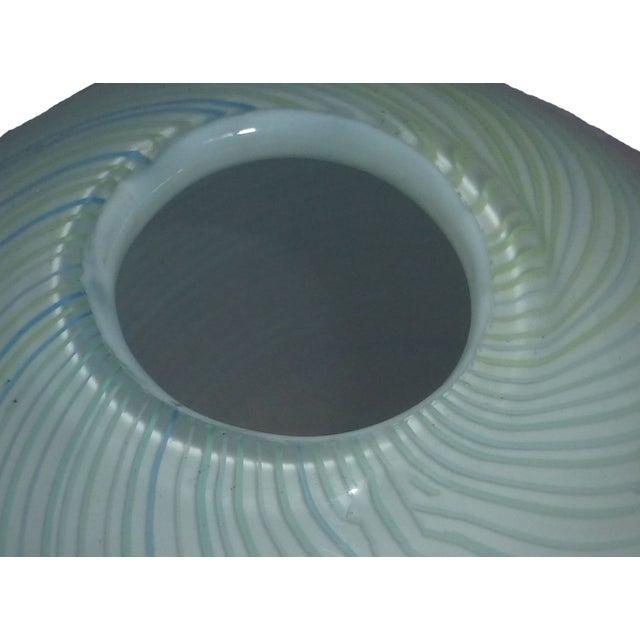 1970's Dansk Glass Vase - Image 3 of 3