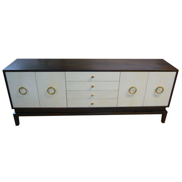 Customizable Martin Sideboard For Sale - Image 9 of 10