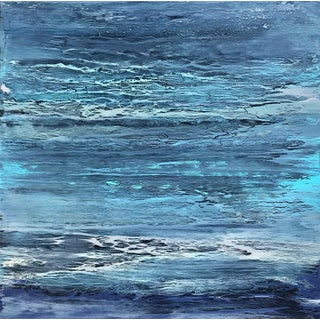 Original Contemporary High End Painting For Sale