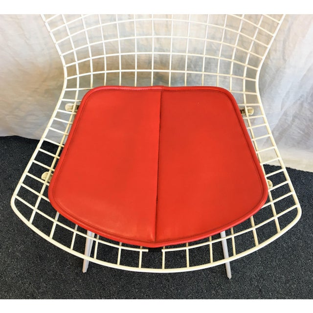 Harry Bertoia for Knoll Chairs - Set of 4 - Image 4 of 7
