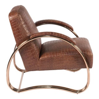 Sarreid LTD O'Toole Chair