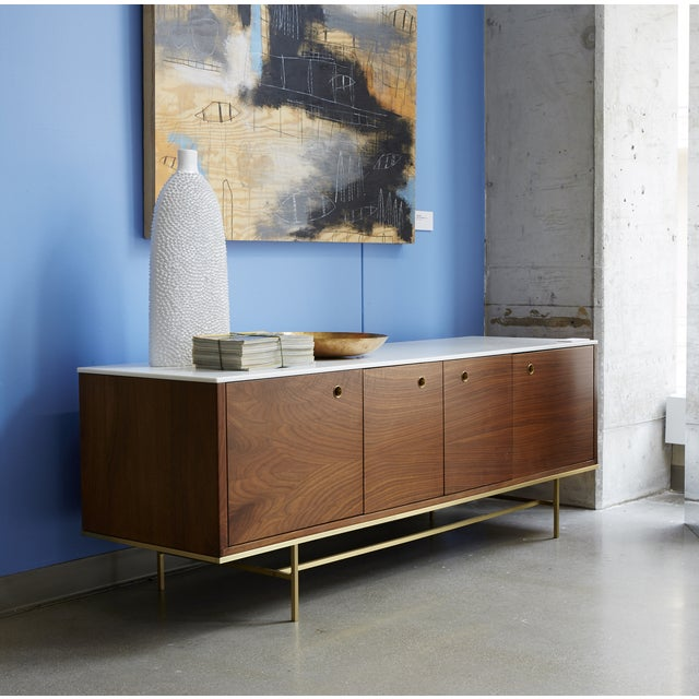 Guild Nines Diabox Credenza - Image 4 of 9