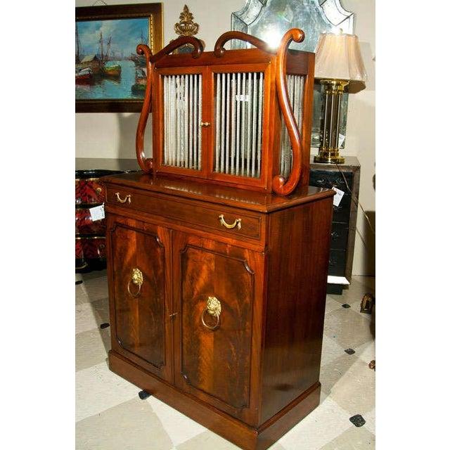 Grosfeld House Liquor Cabinet For Sale - Image 9 of 9