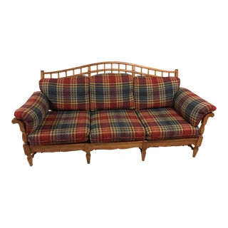 Ethan Allen Windsor Sofa For Sale
