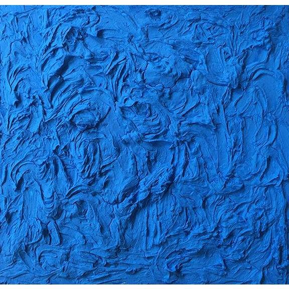 Cobalt Wave by Anne Harper For Sale