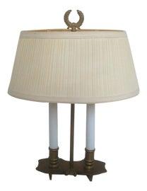 Image of Neoclassical Revival Task Lighting