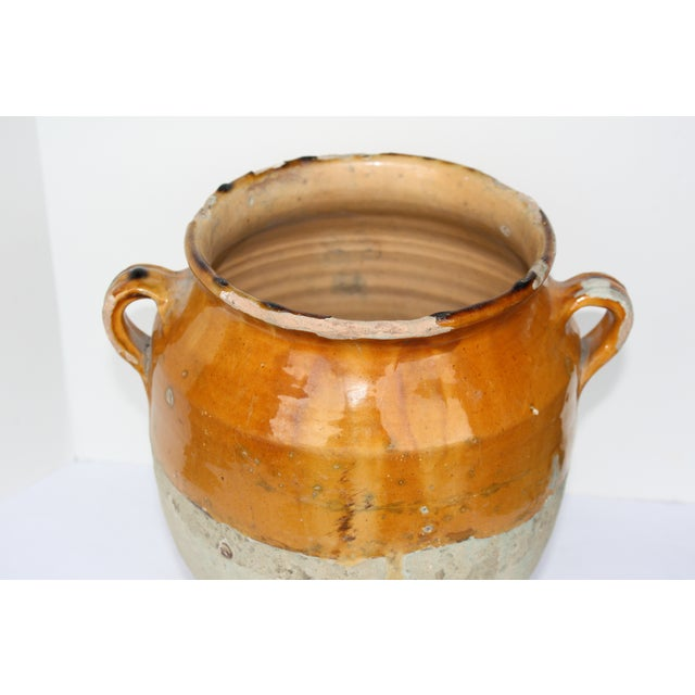 French Provence Terracotta Confit Pot - Image 6 of 6