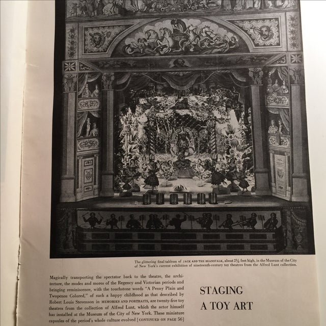 Artnews March 1947 Magazine - Image 10 of 11