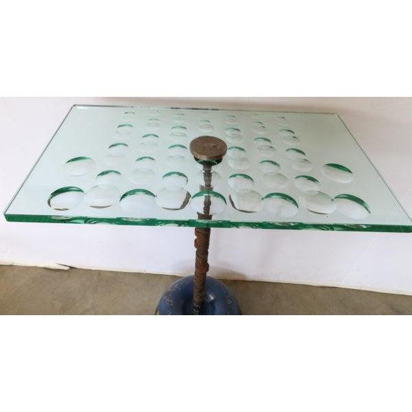 """Feliciano Béjar Feliciano Bejar """"Magiscopo"""" Table For Sale - Image 4 of 10"""