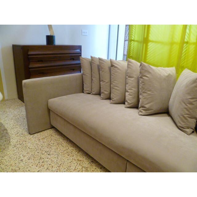 Incredible Large Joe D\'Urso Lounge Sofa for Knoll   DECASO