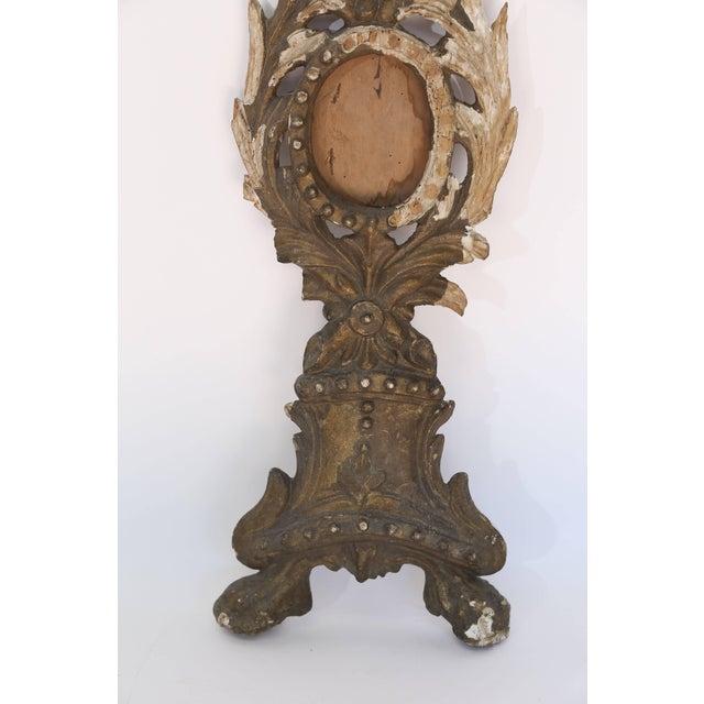 Italian Antique Italian Frame For Sale - Image 3 of 6