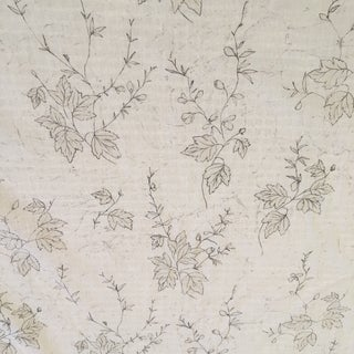 Traditional Osborne and Little Sheer Fabric For Sale