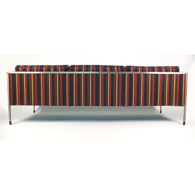 1960s 1960s Architect's Sofa For Sale - Image 5 of 8