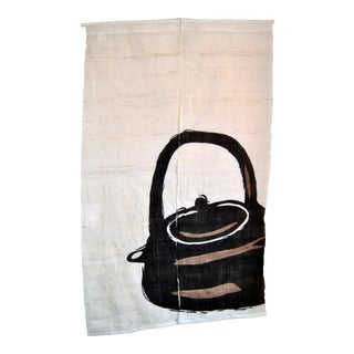 Japanese Tearoom Noren Curtains