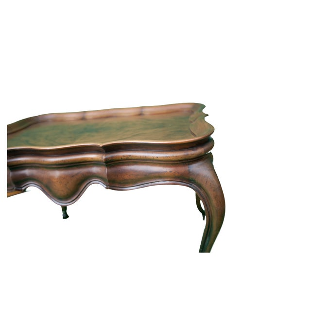 Baker Furniture Coffee Table - Image 3 of 5