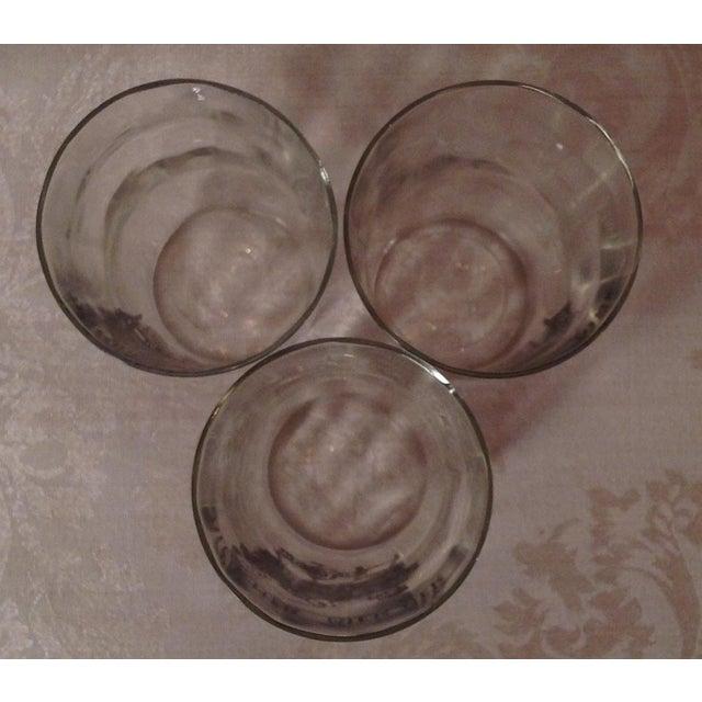 Vintage German Beer Glasses - Set of 3 - Image 5 of 5