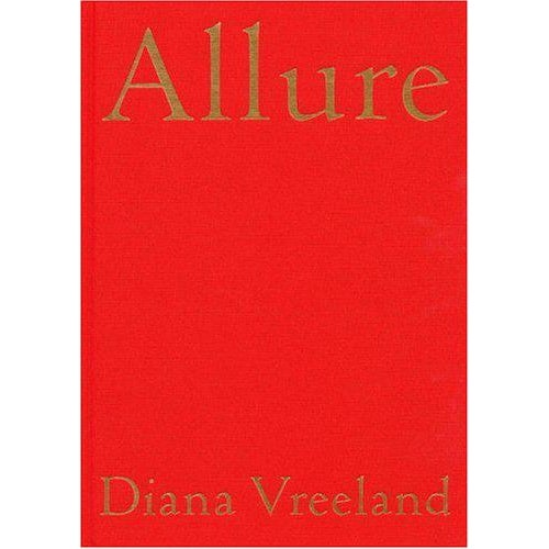 """Diana Vreeland """"Allure"""" 2002 Edition With Christopher Hemphill For Sale - Image 11 of 11"""