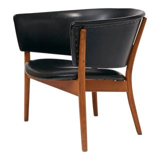 Nanna Ditzel Chair Nd-83 for Soren Willadsen For Sale