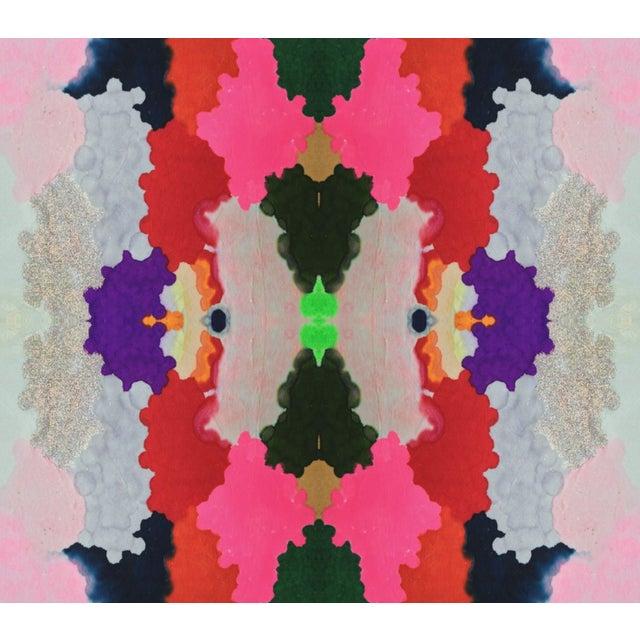 "Kristi Kohut ""Spread Joy 3"" Print - Image 2 of 2"