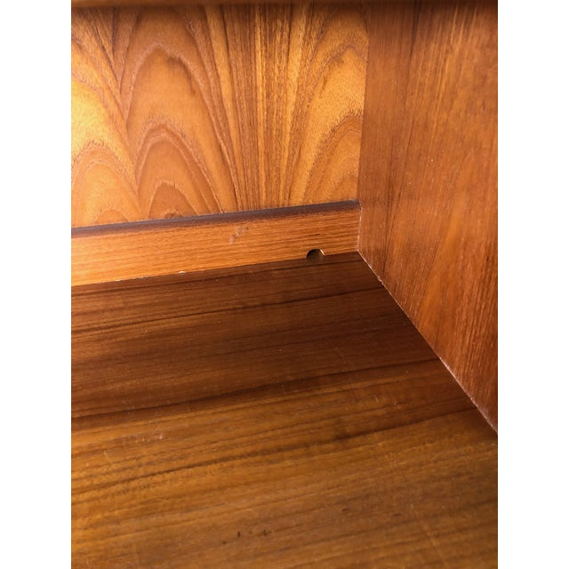 Mid Century Teak Modular Wall Unit by G Plan For Sale In Atlanta - Image 6 of 13