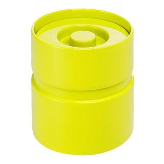 Rita Konig Collection Ice Bucket in Acid Drop For Sale