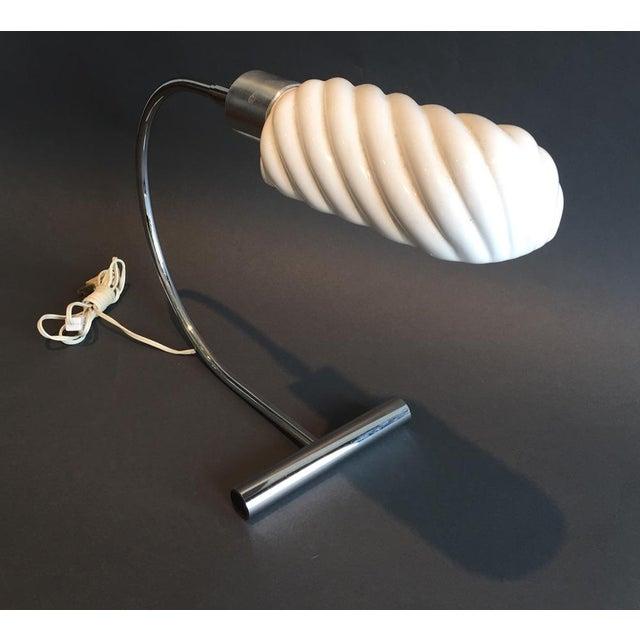 Koch & Lowry Swirl Desk Lamp - Image 2 of 4