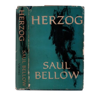 """1964 """"Herzog"""" Collectible Book For Sale"""