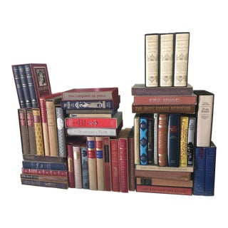 World Literature & History Book Collection 50 Books For Sale