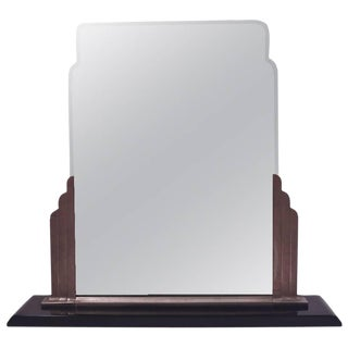 Bel Geddes for Simmons Streamline Mirror For Sale
