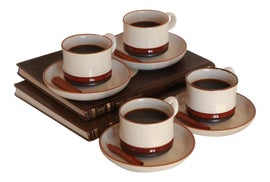 Image of Rustic European Coffee Sets