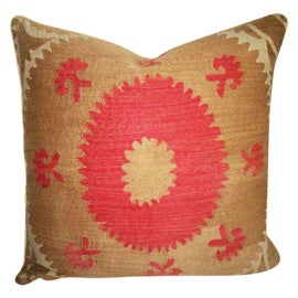 Image of Contemporary Pillows