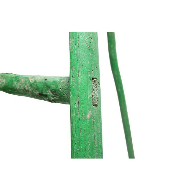 19th Century Fruit Picking Ladder For Sale - Image 6 of 8