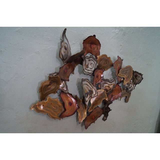 Bh Kelvin Abstract Brutalist Sculpture - Image 2 of 10
