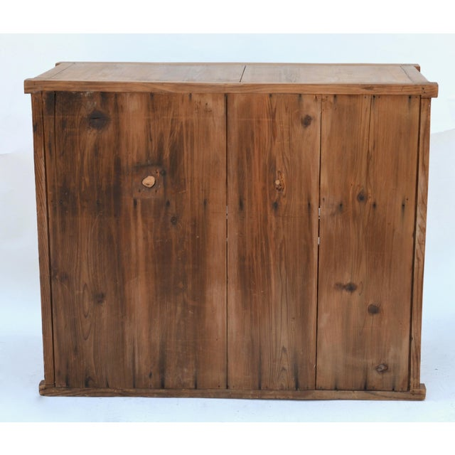 Late 19th Century Antique Japanese Choba Tansu For Sale - Image 5 of 6