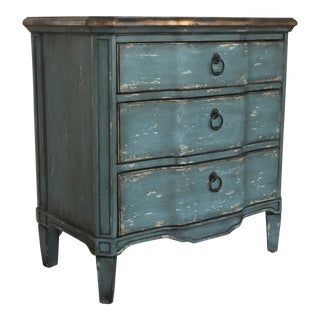 Shabby Chic Hooker Furniture Chest Drawers For Sale