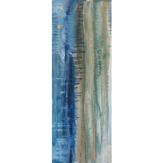 """""""Atmosphere 2.4"""" Original Abstract Painting"""